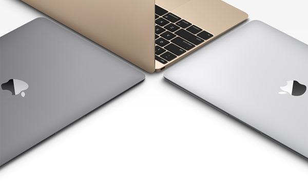 Retina 12 macbook